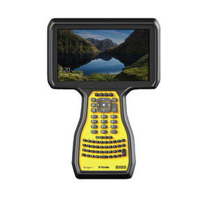 Trimble Ranger 7 Rugged Mobile Computer | RGR7LY-111-00 / RGR7LY-112-00 / RGR7XY-111-00 / RGR7XY-112-00