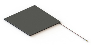 Times-7 A1130 True NearField Antenna (FCC/ETSI) - Black Color | 72023 / 72022