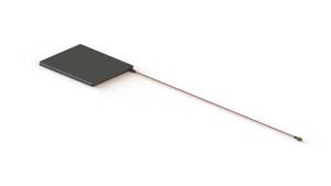 Times-7 A1115 True NearField Antenna (FCC/ETSI) - Black Color | 72028 / 72027