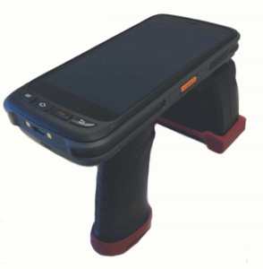 Alien ALR-H460 Handheld RFID Reader | ALR-H460