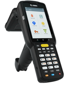 Zebra MC3330R Integrated RFID Handheld Reader | MC333R-GI4HG4US