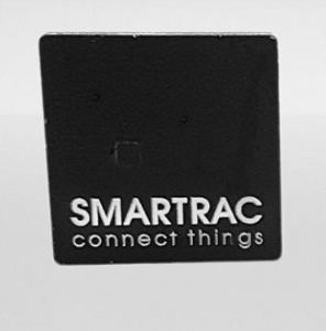 SMARTRAC MAXDURA Ceramic UHF RFID Tag (25 x 25 mm) | 3500196 / 3500217