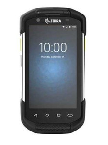 Zebra TC72 Android Mobile Touch Computer | TC720L-0ME24B0-NA