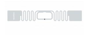 SMARTRAC Belt RFID Wet Inlay (Monza R6-P) | 3005068