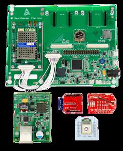 ThingMagic Mercury xPRESS Sensor Hub with Micro-LTE RFID Module [Clearance] | XP6e-Micro