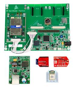 ThingMagic Mercury xPRESS Sensor Hub with Micro RFID Module [Clearance] | XP6e-M