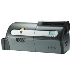Zebra ZXP Series 7 RFID Card Printer Bundle