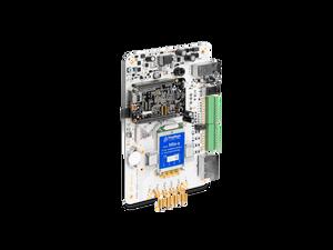 Keonn AdvanReader-160 UHF RFID Reader (4-Port) - Without Enclosure | ADRD-m4-SMA-160