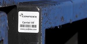 Confidex Carrier HF Label | 3003232/3003233