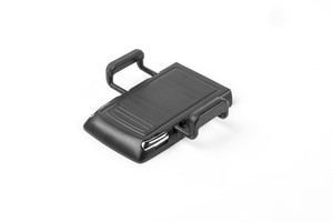 SLS RFID smartSLED Wide Clamp Battery Cover   10100235