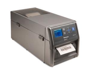 Honeywell PD43 Industrial HF RFID Printer (203 dpi, 4 Inch Print Width, Ethernet, USB, Serial) | PD43A03101000211
