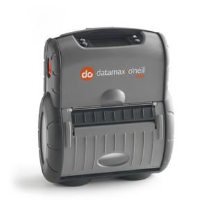 Honeywell RL4e Rugged Mobile Label Printer (203 dpi, 4 Inch Print Width, Serial, USB, Bluetooth, Wi-Fi) | RL4-DP-50000310