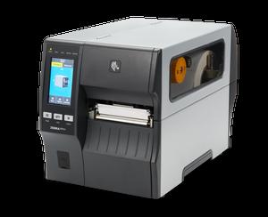 Zebra ZT411 RFID Printer (203/300 dpi, 4 Inch Print Width, USB, Serial, Ethernet, Bluetooth, UHF) | ZT41142-T0100A0Z/ZT41143-T0100A0Z
