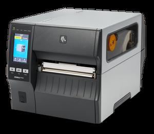Zebra ZT421 RFID Printer (203/300 dpi, 6 Inch Print Width, USB, Serial, Ethernet, Bluetooth, UHF) | ZT42162-T0100A0Z/ZT42163-T0100A0Z