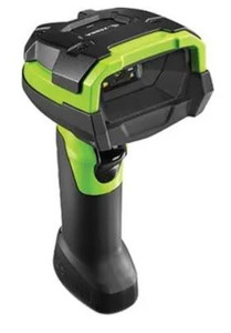 Zebra DS3608-ER Corded Extended Range Handheld Scanner | DS3608-ER20003VZWW