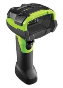 Zebra DS3678-ER Cordless Extended Range Handheld Scanner | DS3678-ER2F003VZWW/DS3678-ER3U4212SVW