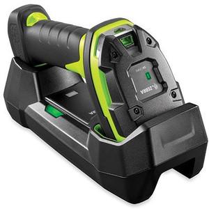 Zebra DS3678-SR Cordless Standard Range Handheld Scanner with Cradle USB Kit | DS3678-SR3U4210SFW