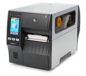 Zebra ZT411 On-Metal RFID Printer (203/300 dpi, 4 Inch Print Width, USB, Serial, Ethernet, Bluetooth, UHF)   ZT41142-T5100A0Z