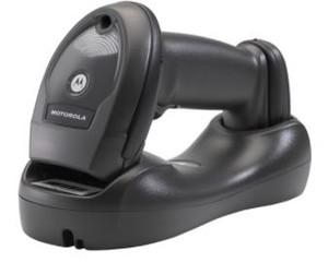 Zebra LI4278 Cordless Linear Handheld Scanner with Cradle USB Kit | LI4278-TRBU0100ZWR