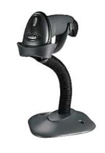 Zebra LS2208-SR Handheld Scanner with Stand USB Kit | LS2208-SR20007R-NA