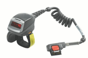 Zebra RS419 Ring Wearable Scanner | RS419-HP2000FSR