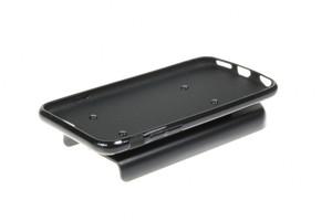 TSL iPhone X Slide-On Mount for the 1128 UHF Reader | 1128-MNT-IPHNX