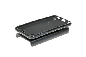 TSL iPod Touch (4th Generation) Slide-On Mount for the 1128 UHF Reader | 1128-MNT-IPOD4G