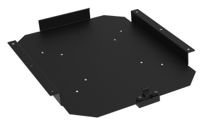 Identix rPad+ Under Counter Mounting Plate | ID-RPAD-UMNT