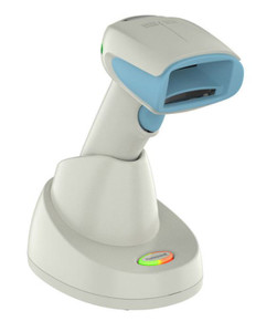 Honeywell Xenon XP 1952h Cordless Handheld Scanner for Healthcare with Presentation Cradle USB Kit | 1952HHD-5USB-5-N