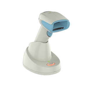 Honeywell Xenon XP 1952h-bf Battery-Free Cordless Handheld Scanner for Healthcare with Presentation Cradle USB Kit | 1952HHD-5USB-5BF-N