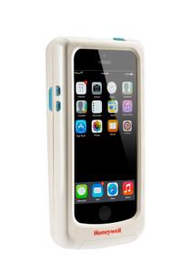 Honeywell Captuvo SL42h Healthcare Sled for iPhone 6, 6s, 7, 8, and SE Gen II | SL42-076202-H-K