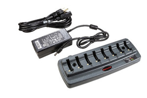 Honeywell 8 Bay Charger for 8760 and 1602g Scanners | 8670377CHARGER-VI