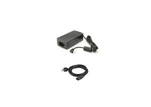 Zebra Power Supply & Line Cord for Handheld Scanners | ZEBRA-KIT-PWRSUPPLY-LNECRDSCNR