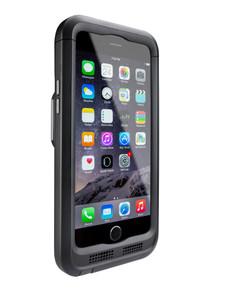 Honeywell Captuvo SL42 Enterprise Sled for iPhone 6, 6s, 7, 8, and SE Gen II with USB Kit | SL42-076201-H-K