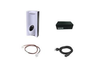 Zebra 1-Slot Locking Charging Cradle Kit for PS20 Personal Shoppers | CRD-MC18-1SLOT-01-KIT