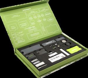 Xerafy Portfolio Sample Box | XFY-PORTFOLIO