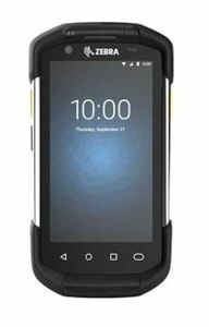 Zebra TC77 Ultra-Rugged Android Mobile Touch Computer   TC77HL-5ME24BG-NA