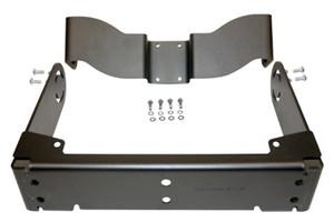 Honeywell U-Bracket Mounting Kit for Thor Series Vehicle Mounted Mobile Computers | VM1010BRKTKIT