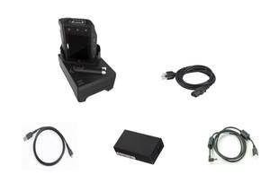 Zebra 1-Slot USB/Charging Cradle Kit for WT6X Computers   CRD-NGWT-1S1BU-01-KIT