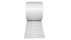 CCRR E68 RFID White Wet Inlay (Monza R6-P) | AN992N100