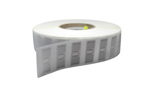 CCRR A61F RFID White Wet Inlay (Monza R6-P) | AN941N101
