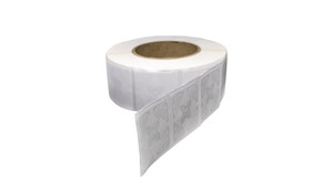 CCRR H47 RFID Paper Tag (Monza 4QT) | AN844N100