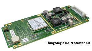 ThingMagic RAIN Starter Kit [Clearance] | PLT-RFID-RAIN-USB-DEVKIT-C