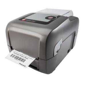 Honeywell E-Class Mark III Direct Thermal Desktop Printer   EA2-00-0J005A00