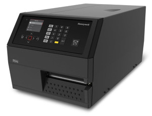 Honeywell P4Xie High Performance Industrial Thermal Printer | PX4E010000005120