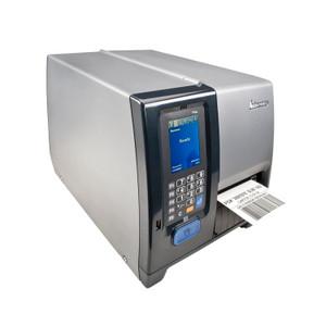 Honeywell PM43A Mid-Range Industrial Printer (203 dpi, 4 Inch Print Width, Icon Display, Ethernet, USB, Serial) | PM43A01000000201