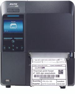 SATO CL4NX Plus Series Thermal UHF Printer | WWCLP1701-NAR
