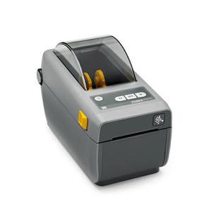 Zebra ZD410 Direct Thermal Desktop Printer | ZD41022-D01E00EZ