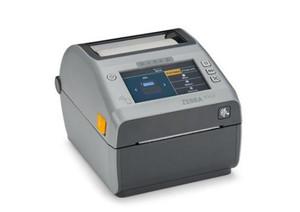 Zebra ZD620D Direct Thermal Desktop Printer | ZD62143-D01L01EZ