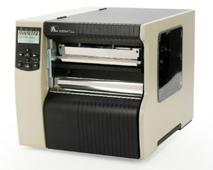 Zebra 220Xi4 Thermal Industrial Barcode Printer   220-801-00100